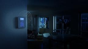 Elektro+ Einbruch Sicherheit
