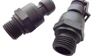Drucksensor EPT2105 von Variohm Eurosensor