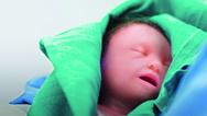 Mit Paul lassen sich verschiedene Notfallsituationen in der Frühgeborenenmedizin trainieren.