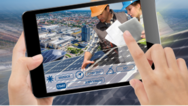 Keyvisual Intersolar Europe 2018