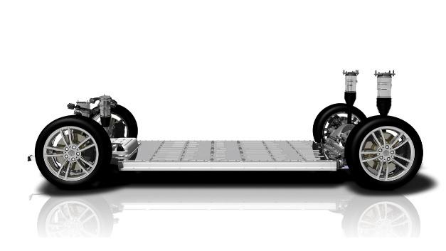 Neue Daten zum Batterieverschleiß in den Fahrzeugen von Tesla deuten darauf hin, dass die Akkus ihre Kapazität auch nach 300.000 km noch weitgehend aufrechterhalten können.