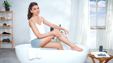 Germany's Next Topmodel Christina