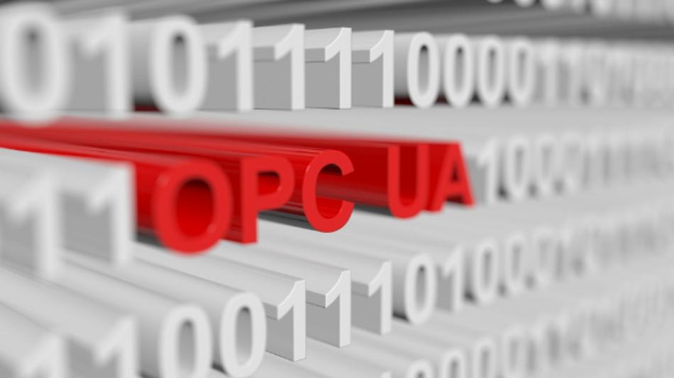 Rockwell Automation sagt ja zu OPC UA und TSN.