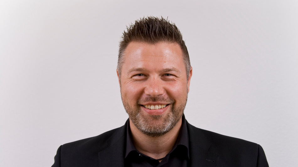 Kontrolliert die Urlaubstage bewusst nicht: Ingo Kubatschka, Geschäftsführer der K-iS Systemhaus GmbH.