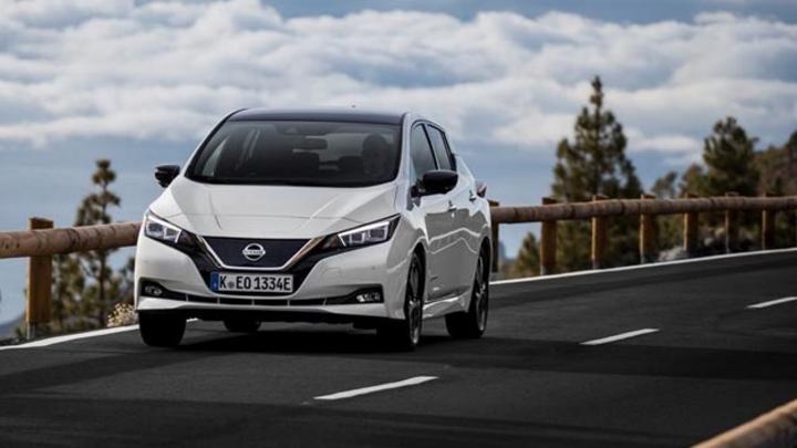 Renault-Nissan-Mitsubishi tritt dem Carsharing-Bündnis DiDi Auto Alliance bei. Hier werden insbesondere Elektrofahrzeuge wie der Leaf eine wichtige Rolle spielen.