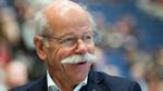 Daimler-Chef Zetsche wird 65