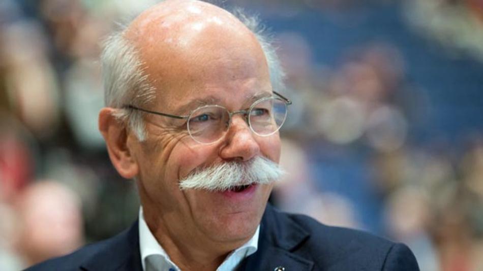 Dieter Zetsche feiert am 05.05.2018 seinen 65. Geburtstag. Der Daimler-Chef machte den Autobauer erst so erfolgreich, wie er jetzt ist.