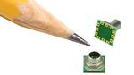 Der Drucksensor MicroPressure für die Leiterplatte benötigt nur 5 x 5 mm Platz