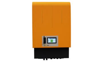 Produktbild: Speichersystem ES Kompakt von SolarMax