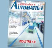 Computer&AUTOMATION Sonderheft Industrie 4.0 2018