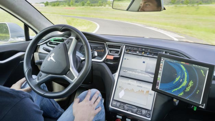Bosch now testing automated driving on roads in China as well. Worldwide, 4,000 Bosch engineers are working to develop driver assistance systems and automated driving further.