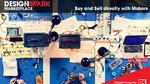 Ein neuer Marketplace für Maker