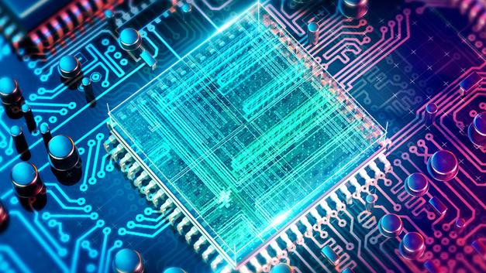 Prozessor als IP für den EInsatz in System on Chips