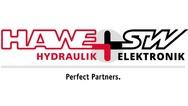 Logo der Partnerschaft zwischen Hawe Hydraulik und STW