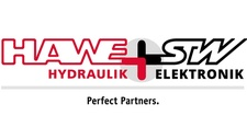Antriebstechnik STW und Hawe Hydraulik kooperieren