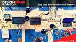 DesignSpark-Plattform für kleine Unternehmen und Maker