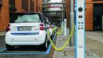 Kaum umweltfreundliche Autos im Bundesregierungs-Fuhrpark