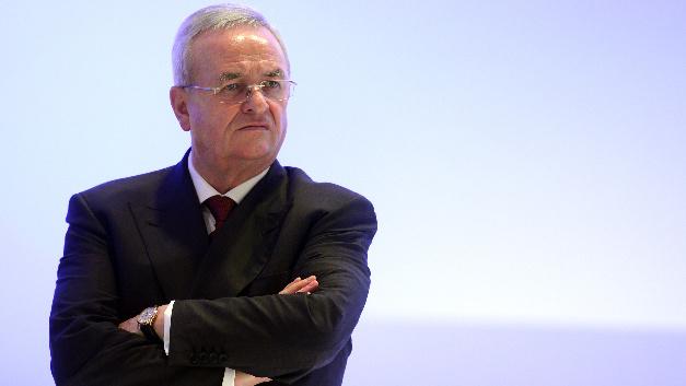 Das US-Justizministerium beschuldigt Volkswagens ehemaligen Konzernchef der Mittäterschaft im Diesel-Abgasskandal.