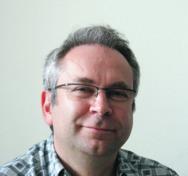 Porträtfoto: Thomas Weinzierl, Geschäftsführer, Weinzierl Engineering GmbH