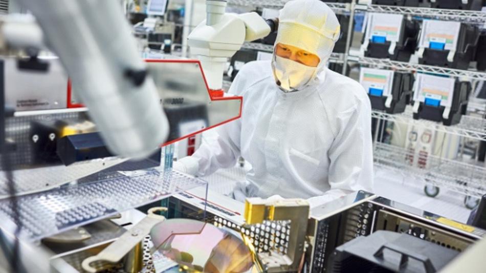 Eine galvanische Isolationstechnik auf Foundry-Basis sowie entsprechende funktionstüchtige Testmuster bietet jetzt X-FAB.