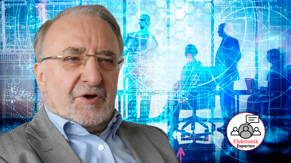 Prof. Leo Lorenz ist Präsident der ECPE und Vorsitzender des Boards of Directors der PCIM Europe.