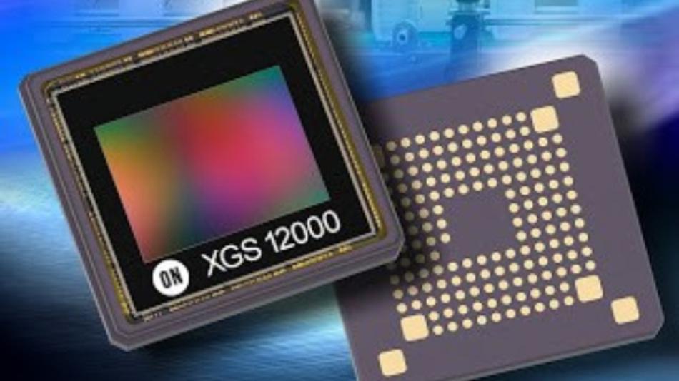 Die Bildsensoren von ON Semiconductor sind bei Framos erhältlich.