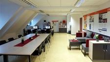 Ausbildung Kopp unterstützt die Strahlemann Talent Company