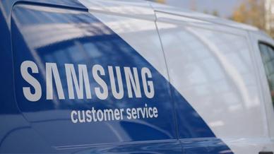 Samsung Serviceauto