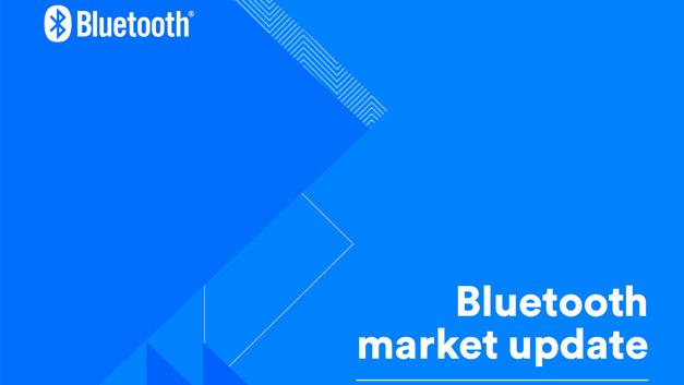 »Bluetooth Market Report 2018« der Bluetooth Special Interest Group
