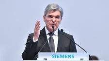 Platz 5 Siemens: Kraftwerkssparte als Bremsklotz