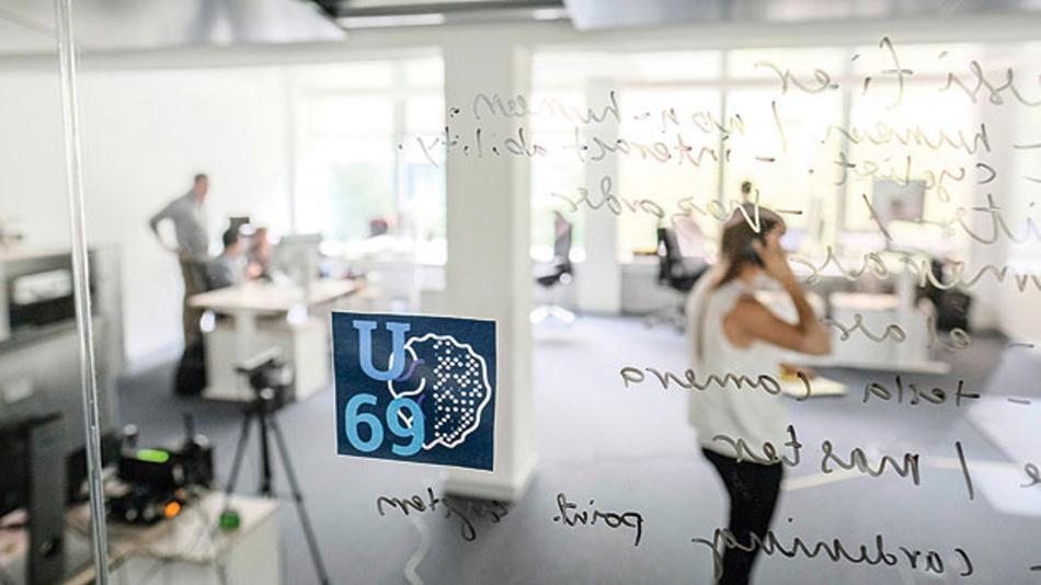 Die  IT-Konzerne von VW setzen auf maschinelles Lernen.