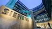 Siemens-Eingangsbereich München