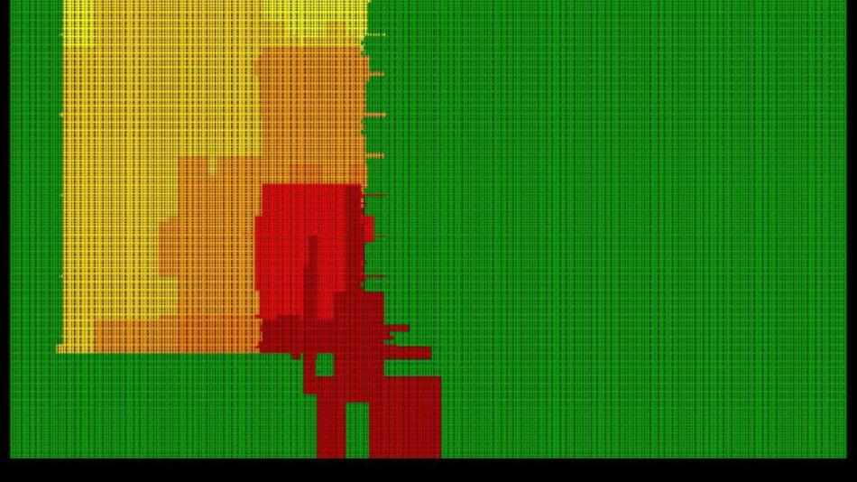 Cadence Legato simuliert die Temperaturerhöhung auf dem Chip, um thermische Überlastung zu verhindern.