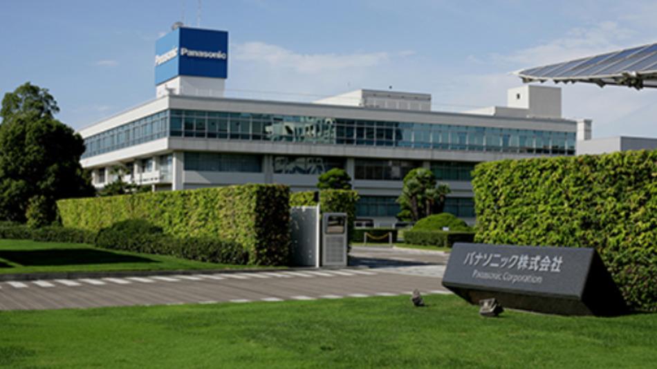 Panasonic hält sich in Bezug auf die Gigafactory etwas zurück.