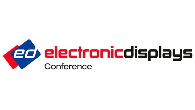 electronic displays Conference