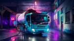 Erster Volvo FE Electric geht Ende 2018 in Betrieb