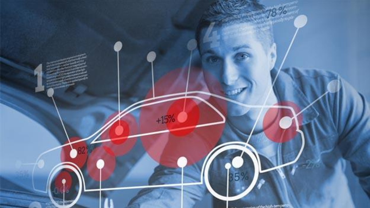 BMW ehrt künftig Forschungsergebnisse in der Software-Entwicklung sowie Informationstechnologie auf den Gebieten künstliche Intelligenz, Big Data, Internet of Things, Cyber Security, Connectivity und autonomes Fahren aus.