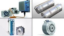 Aktuelle Produkte Neues aus der Antriebstechnik