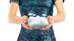 Trend zur Cloud