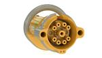 Steckverbinder-Kontakte für Hochleistungsladung von Chargepoint