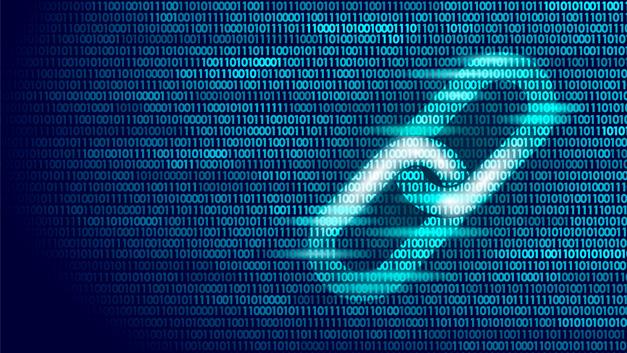 Blockchain ermöglicht sichere Transaktionen und gewährleistet Datenschutz, Eigentumsrechte und Integrität.