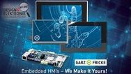 DESIGN&ELEKTRONIK-Studie Embedded HMIs