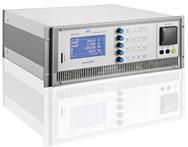 ET- System: Linear geregelte elektronische AC-Quellen (Halle 6/ Stand 408)