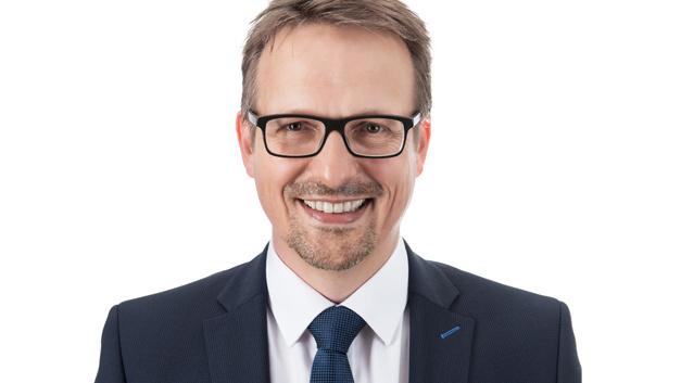 Seit 2017 ist Herr Dr. Nestle für den Zentralbereich Forschung und Entwicklung bei der TRUMPF GmbH & Co. KG verantwortlich.