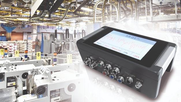 Bopla präsentiert auf der ACHEMA 2018 robuste Elektronikgehäuse für die Prozessindustrie mit Schutzklassen bis IP69 und Touchscreen