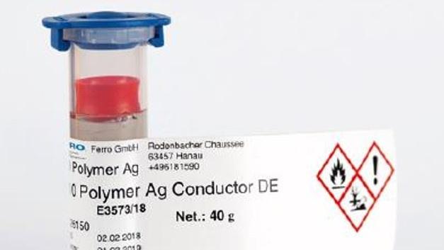 Mit über 45 Jahren Edelmetallerfahrung erfüllt Ferro die hohen Materialanforderungen aus der Sensorindustrie.