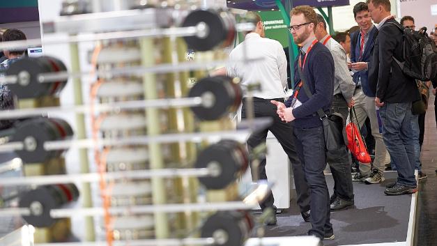 Die Firma Vacuumschmelze ist auf der PCIM Europe in Halle 7 am Stand 123 zu finden.