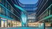 Siemens Bürogebäude
