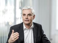 Karl Trautmann, Vorstand Electronic Partner
