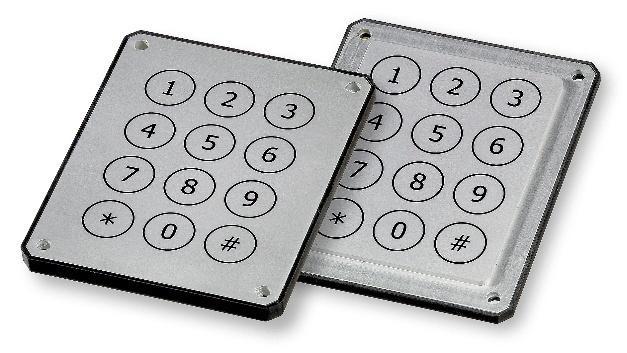 Die piezoelektrischen Tastaturen der neuen Serie PZ von APEM wurden speziell entwickelt für beson¬ders hohe Anforderungen, wie sie z. B. in den Bereichen Medizintechnik und Lebensmitteltechnologie erfüllt werden müssen.